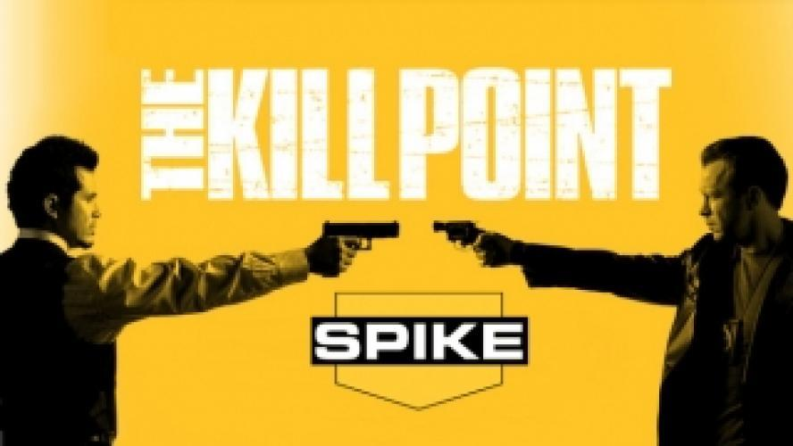 The Kill Point next episode air date poster