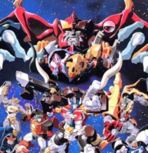 Beast Wars Neo next episode air date poster