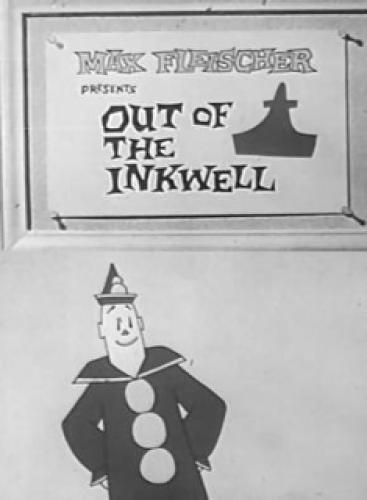 Out of the Inkwell next episode air date poster