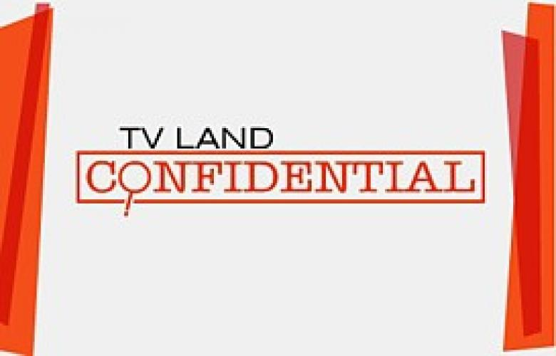 TV Land Confidential next episode air date poster