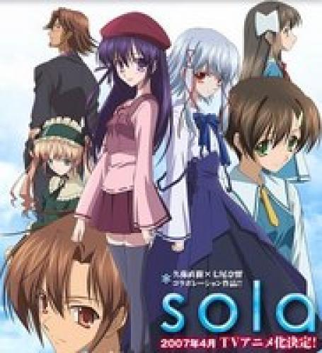 Sola next episode air date poster