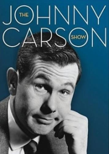 The Johnny Carson Show next episode air date poster