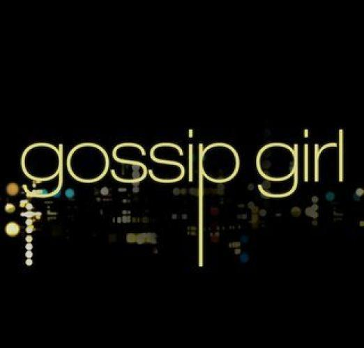 Gossip Girl next episode air date poster