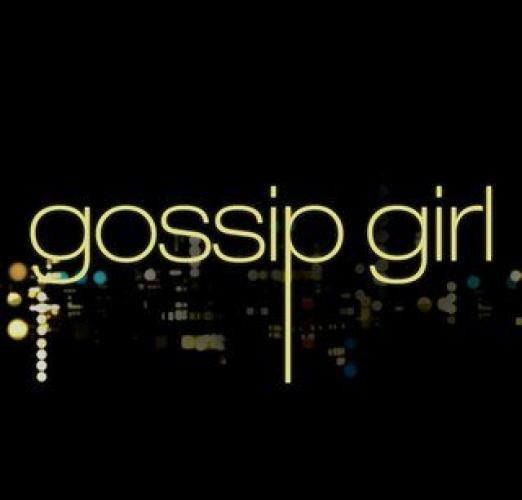 Gossip Girl next episode air date poster