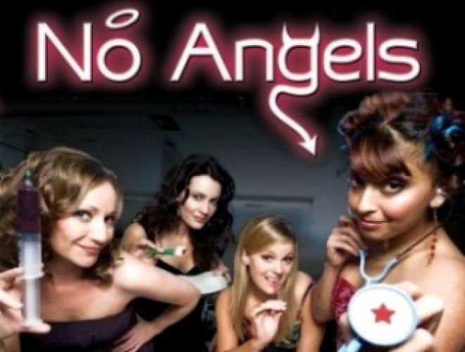 No Angels next episode air date poster