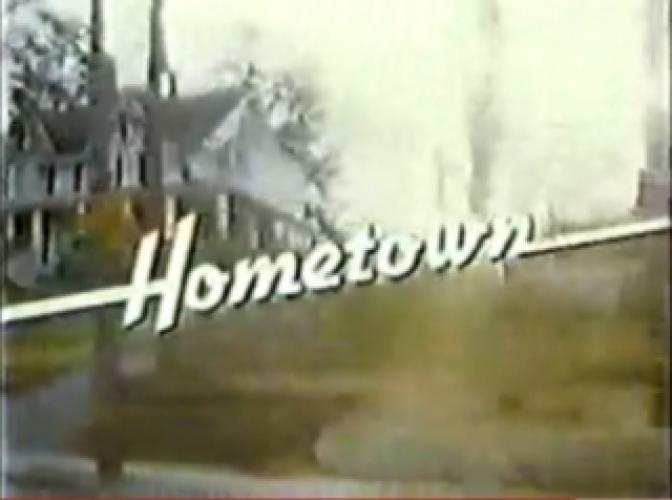 Hometown (US) next episode air date poster