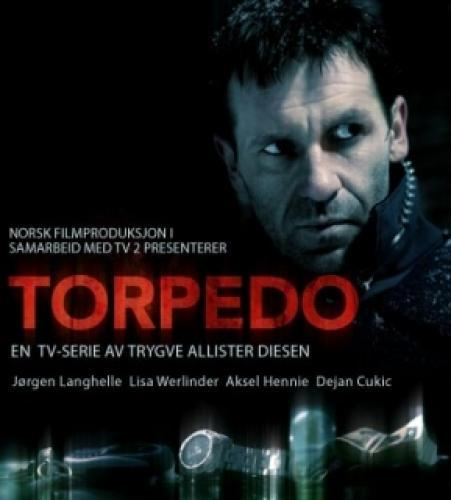 Torpedo next episode air date poster