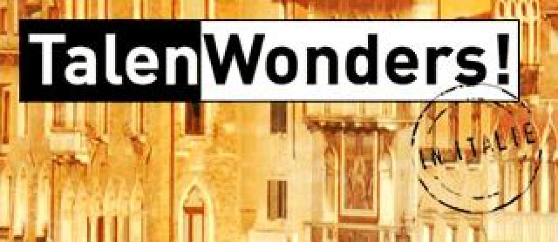 Talenwonders! In Italië next episode air date poster