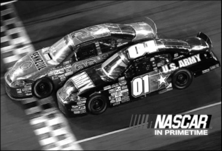 NASCAR in Primetime next episode air date poster
