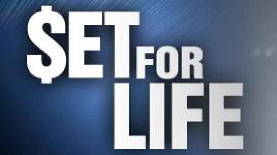 Set For Life next episode air date poster