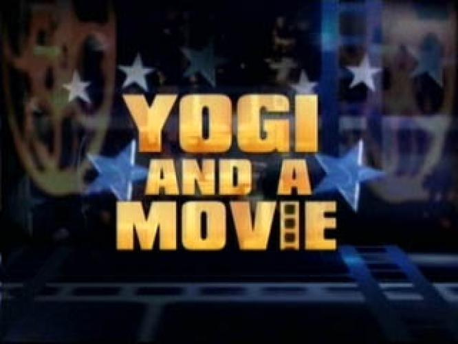 Yogi and a Movie next episode air date poster