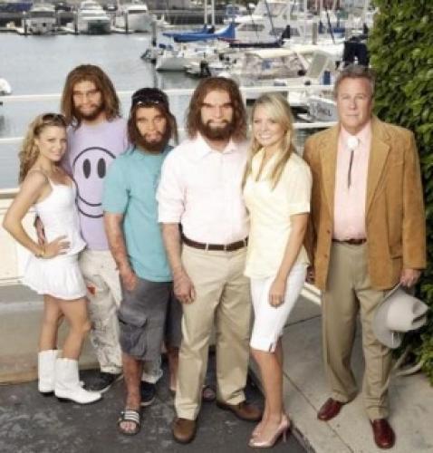 Cavemen next episode air date poster