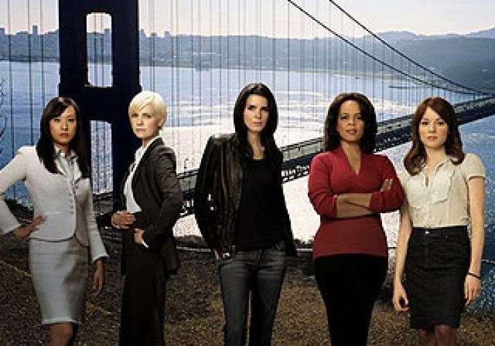 Women's Murder Club next episode air date poster