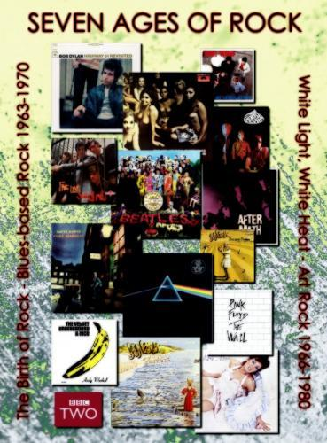 The Seven Ages Of Rock next episode air date poster