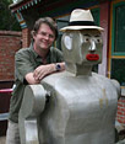 Paul Merton In China next episode air date poster