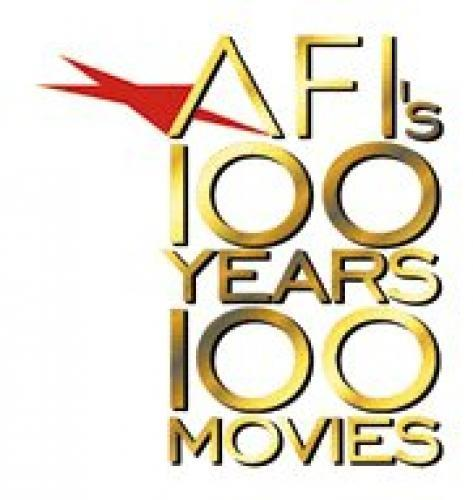 AFI's 100 Years 100 Movies next episode air date poster