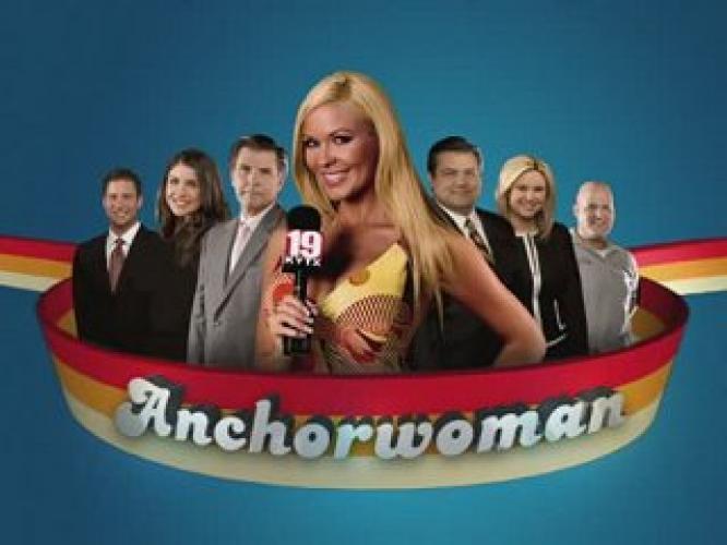 Anchorwoman next episode air date poster