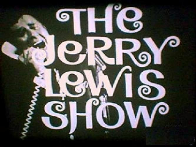 The Jerry Lewis Show (1963) next episode air date poster