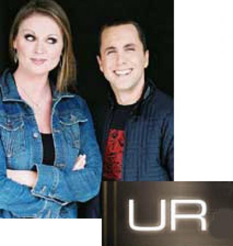 Urban Rush next episode air date poster