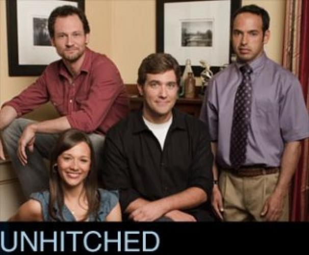 Unhitched next episode air date poster