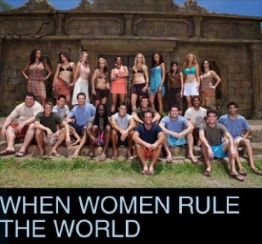 When Women Rule The World next episode air date poster