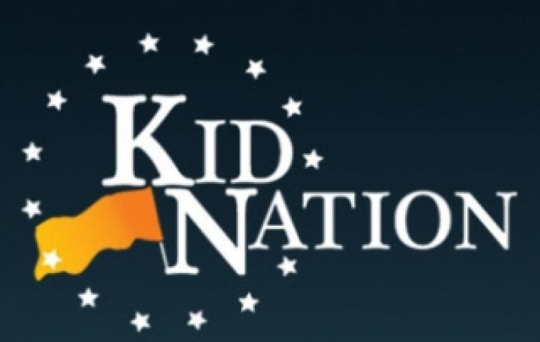 Kid Nation next episode air date poster
