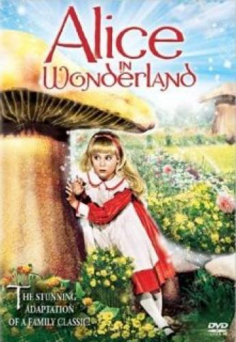 Alice in Wonderland next episode air date poster