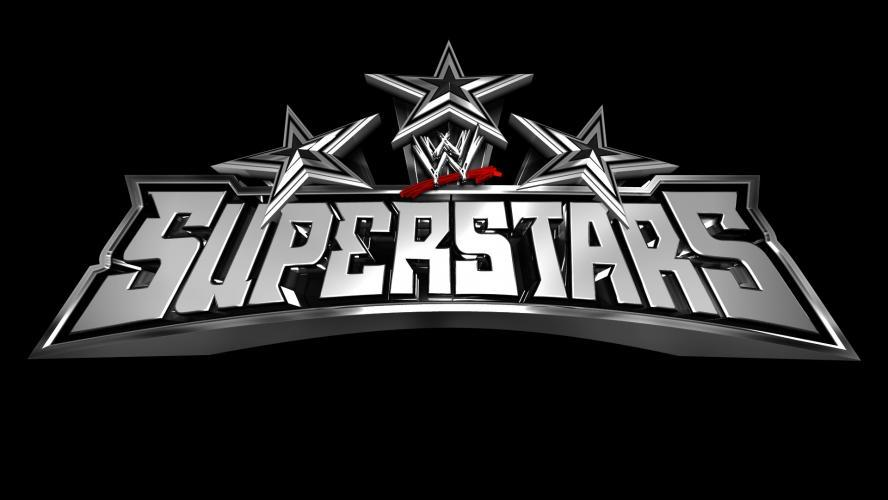 WWE Superstars next episode air date poster