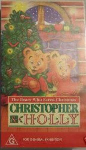 The Bears Who Saved Christmas next episode air date poster