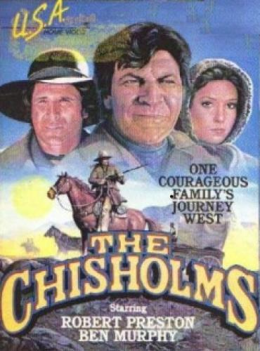 The Chisholms next episode air date poster