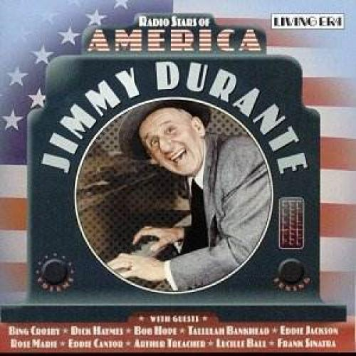 The Jimmy Durante Show next episode air date poster