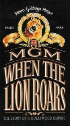 MGM: When the Lion Roars next episode air date poster