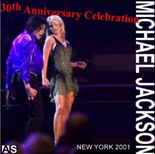 Michael Jackson: 30th Anniversary Celebration next episode air date poster