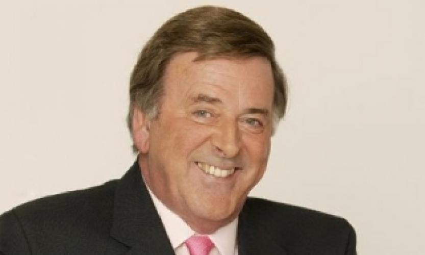 Terry Wogan's Friday Night next episode air date poster