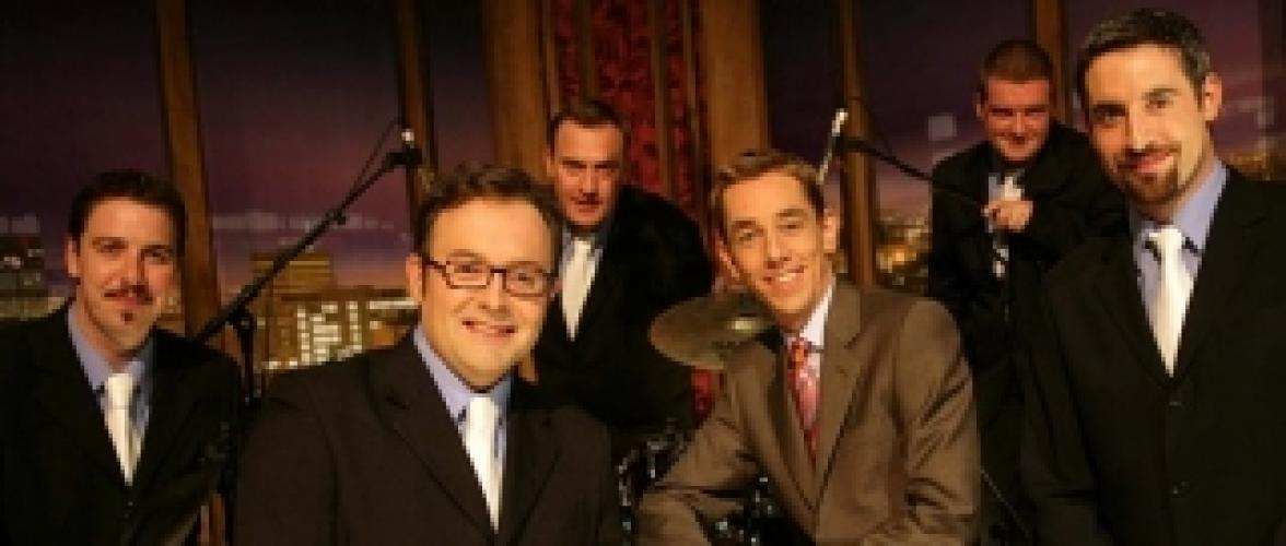 Tubridy Tonight next episode air date poster