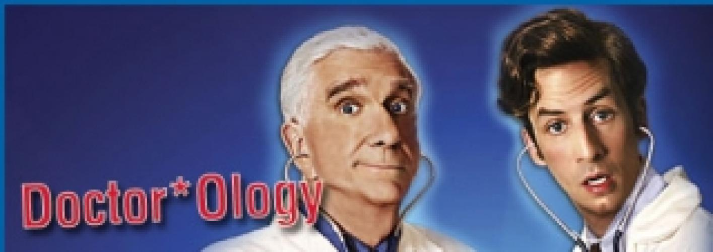 Doctor*ology next episode air date poster