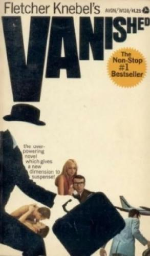 Vanished (1971) next episode air date poster