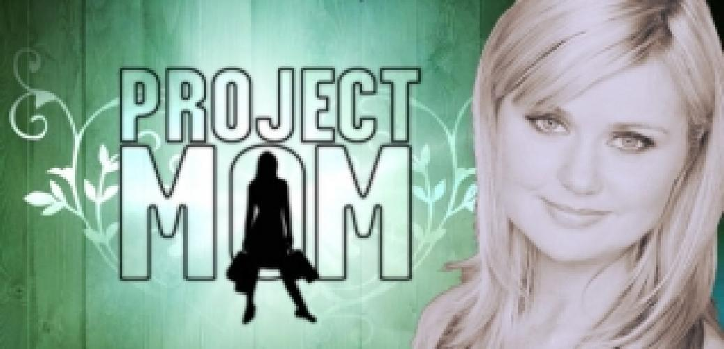 Project Mom next episode air date poster