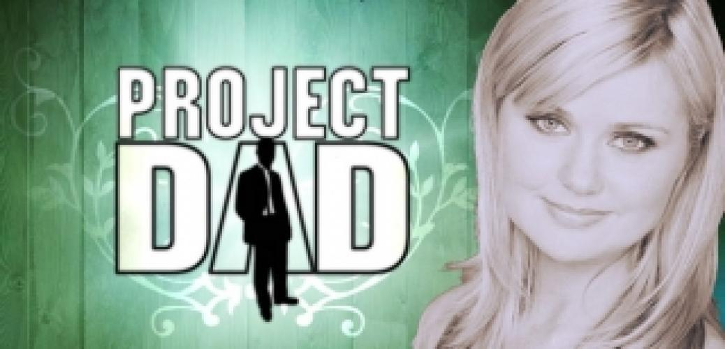Project Dad next episode air date poster