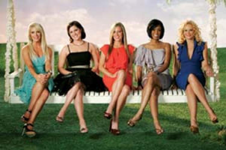 Southern Belles next episode air date poster