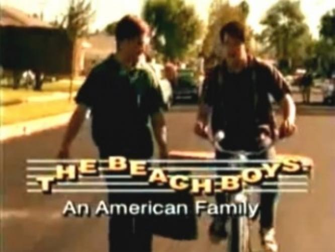 The Beach Boys: An American Family next episode air date poster