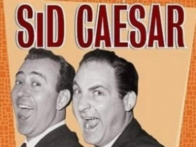 Sid Caesar Invites You next episode air date poster