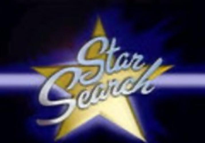 Star Search (1983) next episode air date poster