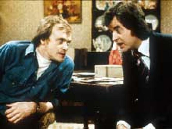 Whatever Happened to the Likely Lads next episode air date poster
