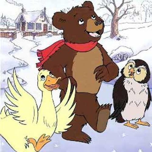 Little Bear next episode air date poster