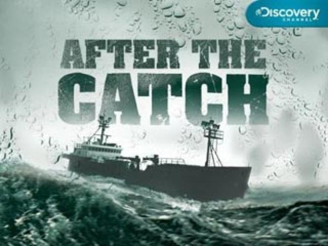 After the Catch next episode air date poster