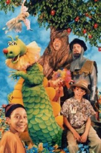 The Adventures of Dudley the Dragon next episode air date poster