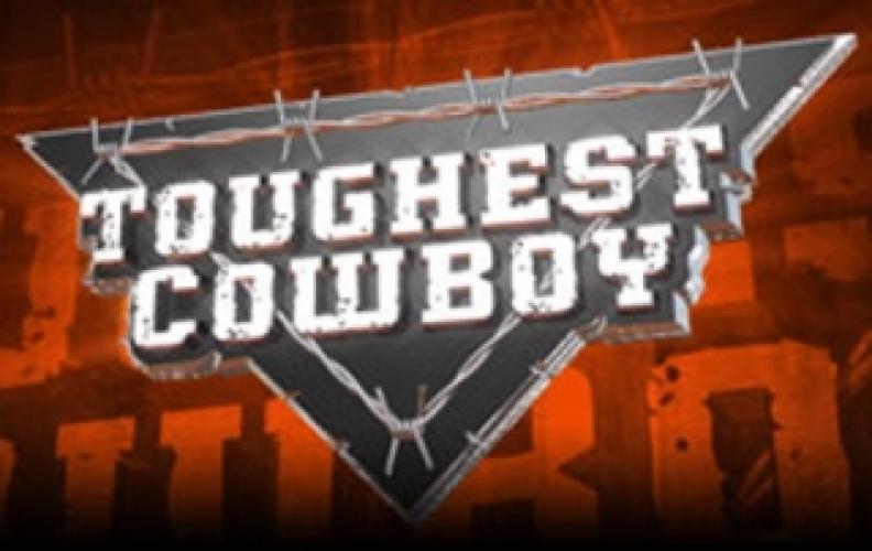Toughest Cowboy next episode air date poster