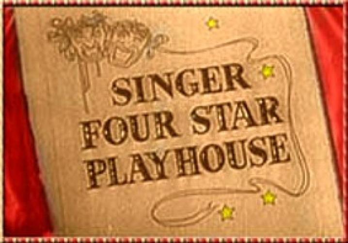Four Star Playhouse next episode air date poster