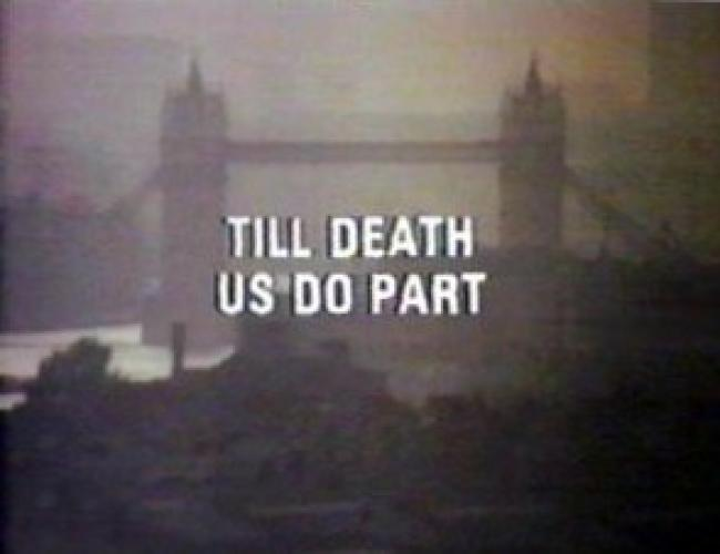 Till Death Us Do Part (UK) next episode air date poster